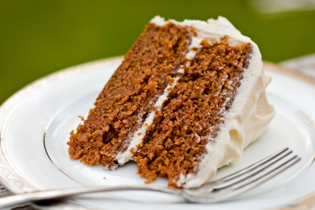 Does Carrot Cake Have Carrot In