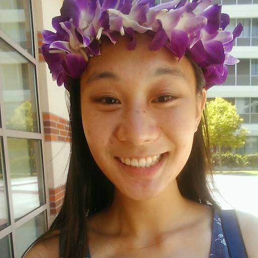 Joyce Lau