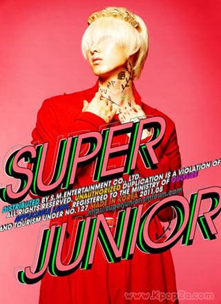 Super Junior จะคัมแบ็คพร้อมกับอัลบั้มที่ 5