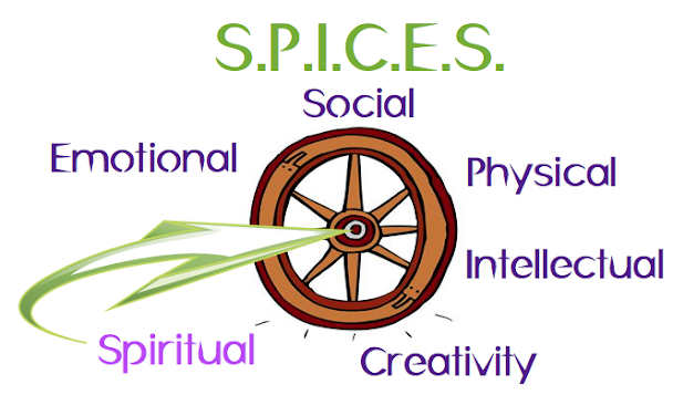 SPICES hub