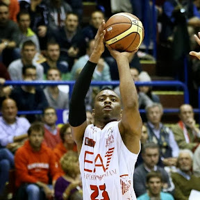 Milano, Keith Langford va di fretta: «Rituffiamoci subito in Euroleague»