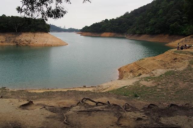 Pineapple Dam Nature Trail