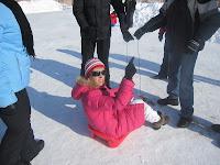 Фоторепортаж с тренинга по ньяса-йоге 12-18 февраля 2012г в Карпатах.774