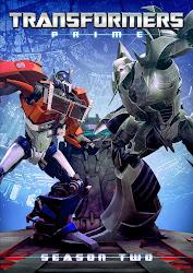 Transformers Prime - Season 2