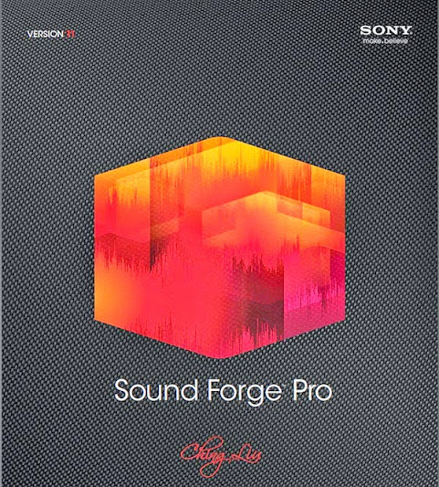 Curso Sony Sound Forge + Programa