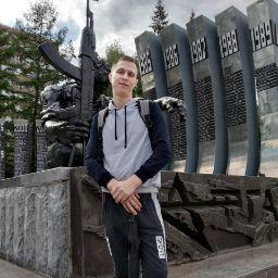 Sergey Prolubshchikov