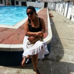 Diana Borja Photo 21