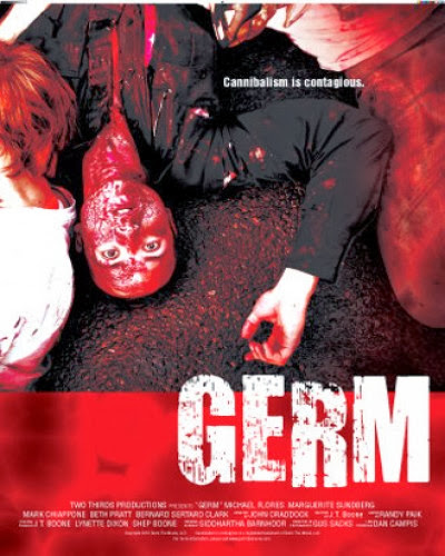 Poster Of English Movie Germ (2013) Free Download Full New Hollywood Movie Watch Online At Alldownloads4u.Com