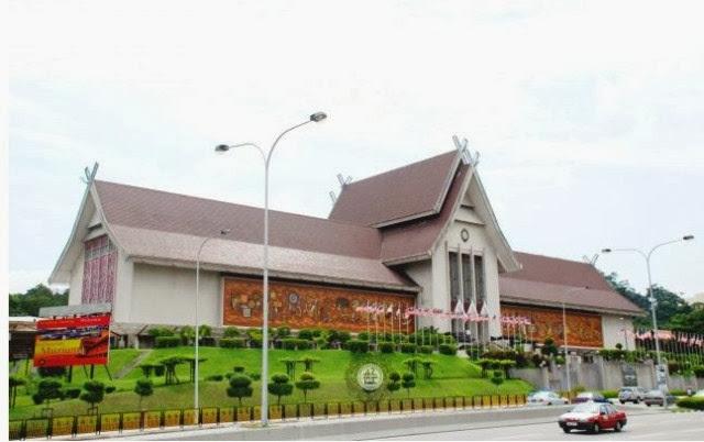 Muzium-Negara-National-Museum