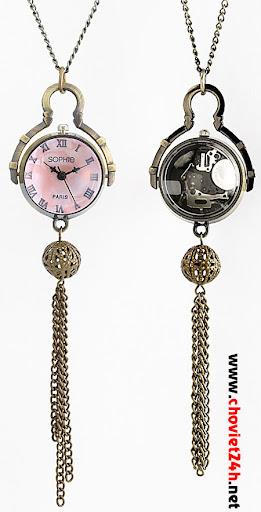 Đồng hồ thời trang Sophie Delia - LAL131