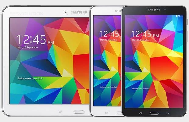 Samsung Galaxy Tab 4 10.1 - Spesifikasi Lengkap dan Harga