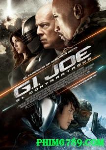 G.I. Joe: Báo Thù