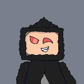 Crazy Shadow Dragon avatar