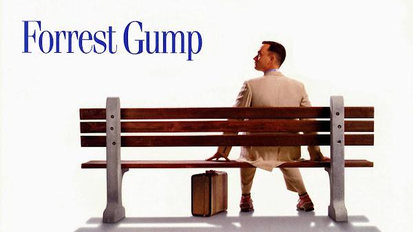 Película Forrest Gump