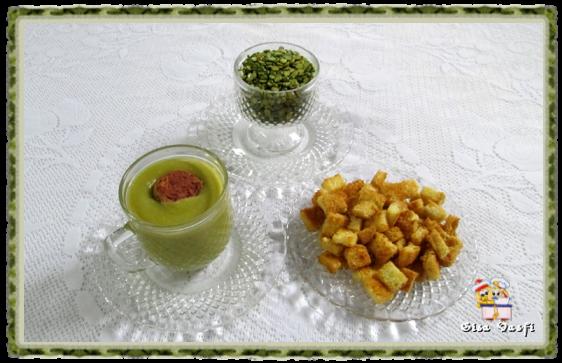 Sopa de ervilha 1