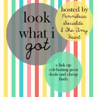 Look What I Got - Hosted by Penniless Socialite and The Tiny Heart