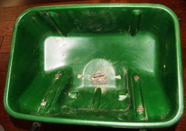 scotts speedy green 1000 spreader manual