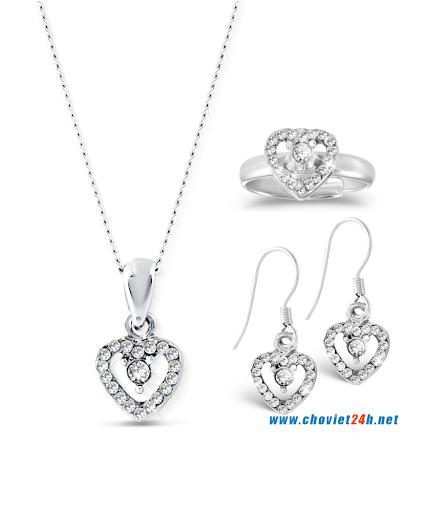 Phụ kiện Sophie Love Jewelry - PAB001