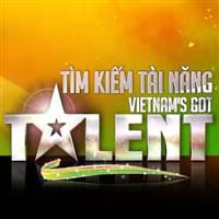Vietnam's Got Talent 2013 - Tìm kiếm tài năng việt 2013