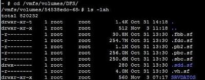 Ampliar tamaño de disco duro de máquina virtual VMware ESXi a más de 4TB mediante SSH y comando vmkfstools