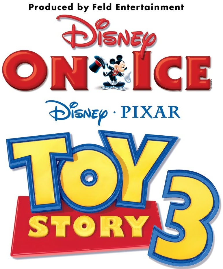 Toy Story 4 Logo Suffya Buzz