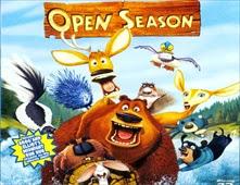 فيلم Open Season مدبلج