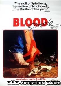 Đơn Giản Là Máu - Blood Simple