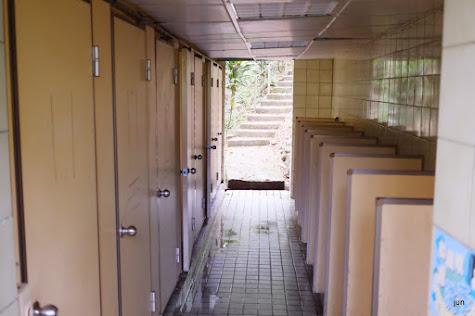 平溪森林小學會館