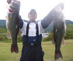 優勝 瀧川俊之プロ(河B32) 2本 4,460g 2011-10-28T01:07:04.000Z