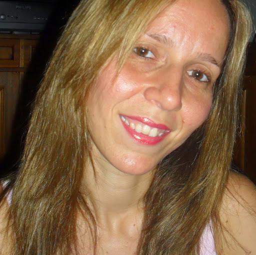Patricia Scotti