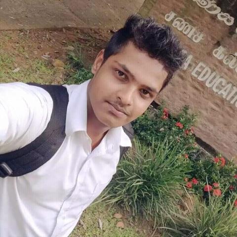 Dilshan Madubhashana