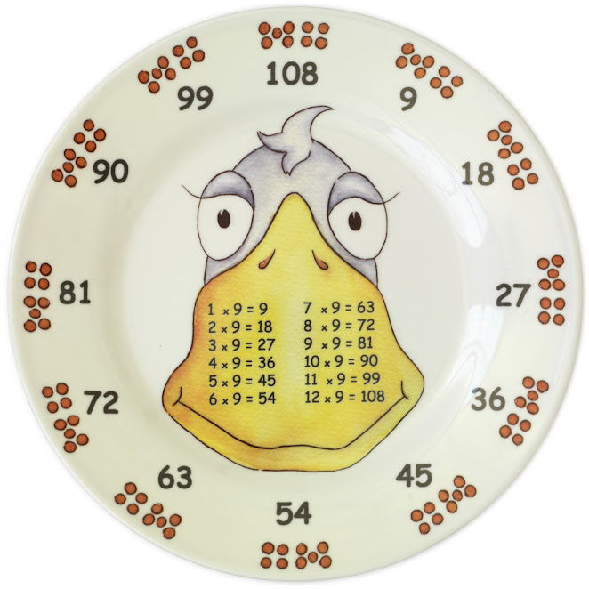 Duke NINE Bills plate