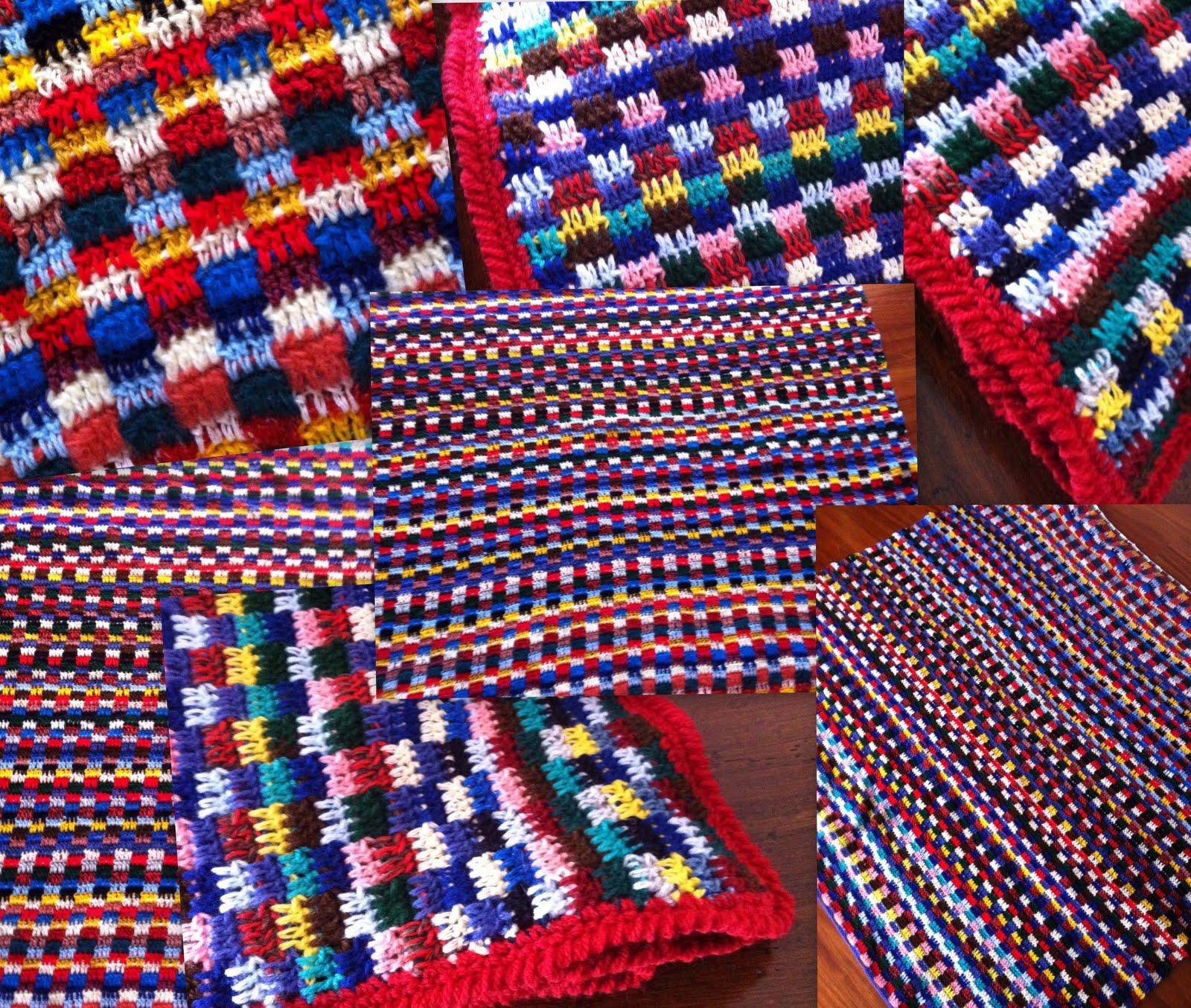 Molto Schiavo.net: La coperta all'uncinetto 3 XF02