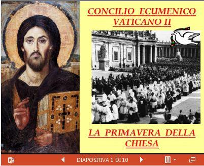 La mostra sul Concilio in Duomo