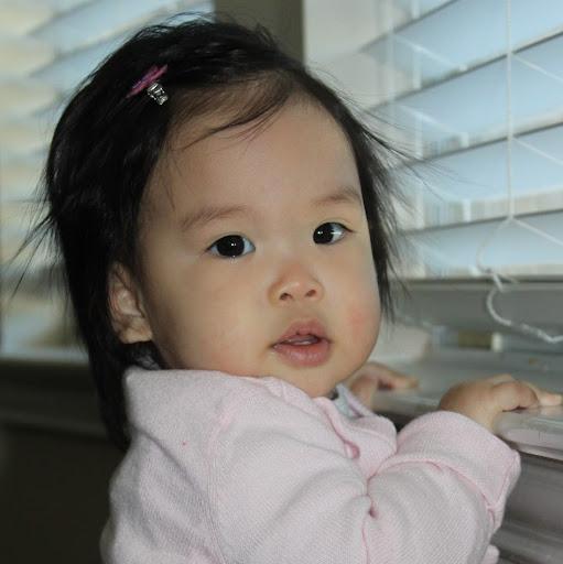 Tracy Cho