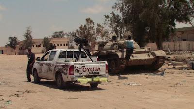 Libya 2011-Living in a war zone.  Photos by Matt Millan 180 Films