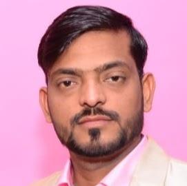 Ride Profile Picture of Laxman singhParjapati