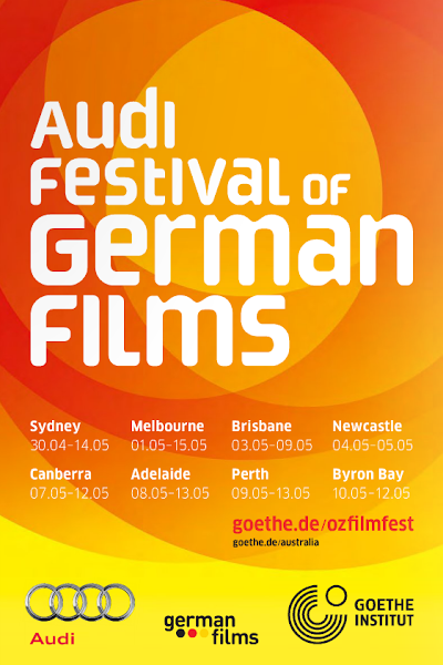 festival of german films