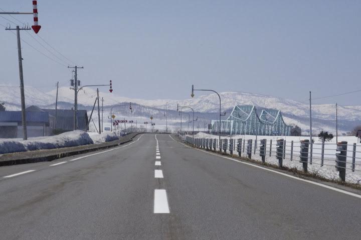 筑紫橋を臨む