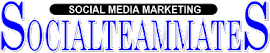 Your Team Of Social Media Marketing Experts. The Only Team You Need In Social Media Marketing