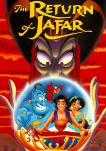 The Return of Jafar - Jafar Báo Thù