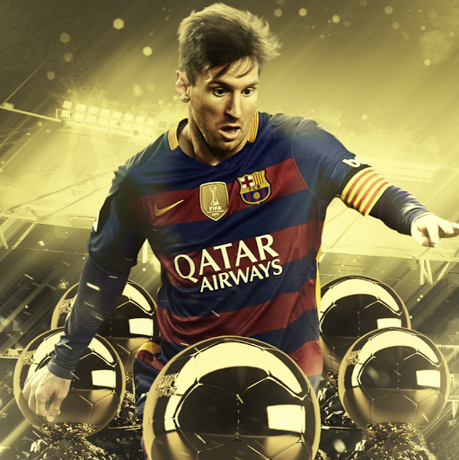 Messi World