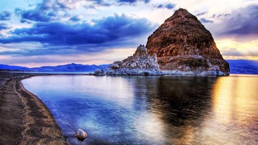 Sunset at Pyramid Lake, Nevada.jpg