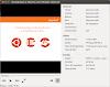 Convertir una presentación de LibreOffice en vídeo en Ubuntu