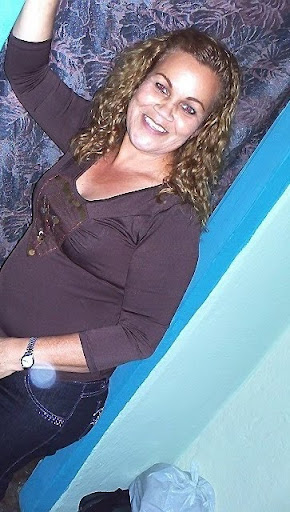 Mary Castro