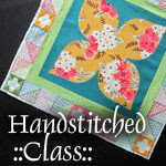 Handstitched Class