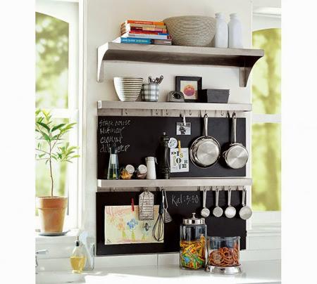 Thi công nội thất gỗ : Tận dụng không gian nhỏ với nội thất siêu gọn-1