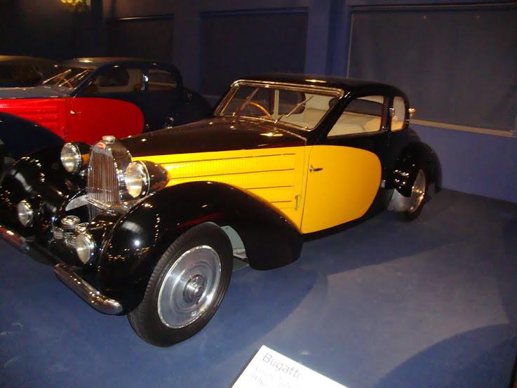 Musée Automobile de Mulhouse  DSC07093