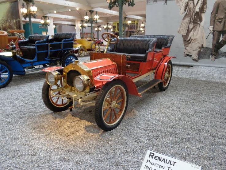 Musée Automobile de Mulhouse  DSC00973