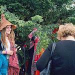 Kingston Green Fair, 31st May 2005, photos by Eli Saikadeli
